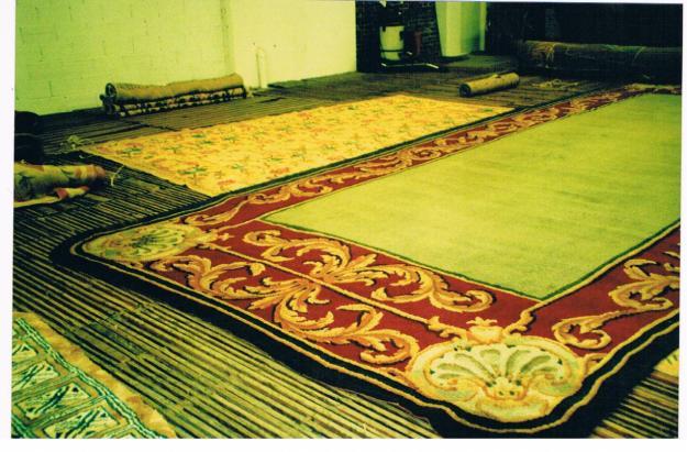 Alfombra de la real fabrica de tapices mejor precio - Fabricantes de alfombras ...