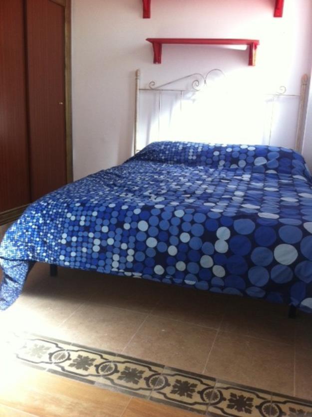 Atico encarnacion 1 dormitorio doble
