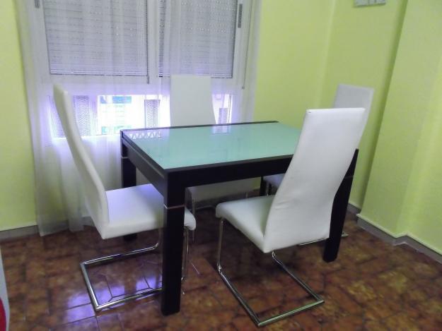Vendo muebles de comedor completo mejor precio - Muebles de piso completo ...