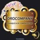 COMPRO ORO EMPEÑO ORO WWW.OROCOMPANY.COM - mejor precio   unprecio.es