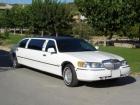 limousine Lincoln limusina limusine y Cadillac convertible bodas y eventos - mejor precio | unprecio.es
