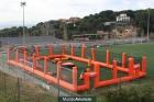 Paintball-Perímetro Hinchable - mejor precio | unprecio.es
