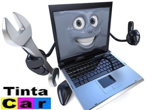 Reparacion ordenadores, cambio placas base, cartuchos y toneres