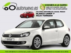 Volkswagen Golf Sport 1.6Tdi 105cv DSG 7vel. Blanco ó Rojo. Nuevo. Nacional. A la Carta. - mejor precio | unprecio.es