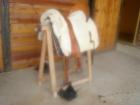 Vendo silla vaquera hecha a mano, Madrid - mejor precio | unprecio.es