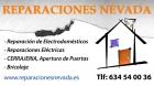 Reparaciones y Cerrajero en Granada - mejor precio | unprecio.es