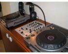 Equipo Pioneer CDJ-800 + Mesa Mezcladora + Accesorios - mejor precio | unprecio.es