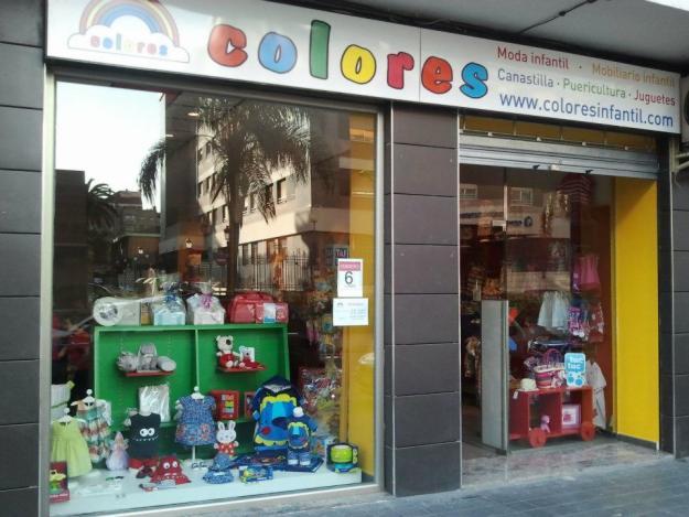 Busco ditribuidores de ropa y complementos infantil que for Busco piso de compra