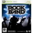Rock Band Xbox 360 - mejor precio | unprecio.es