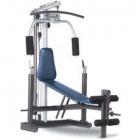 Banco de musculacion bh fitness g302 hercules ii mejor for Gimnasio hercules