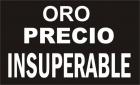 COMPRO ORO, RELOJES, BRILLANTES, MONEDAS, LINGOTES - PAGAMOS DESDE12 EUROS GRAMO ORO 18 K. - mejor precio | unprecio.es