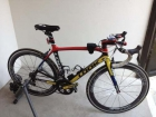 Bici Ruta Mondrian Look 695 Cambios Electronicos Ultegra Ui2 - mejor precio | unprecio.es