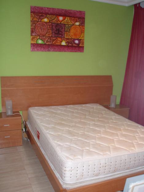 Dormitorio completo 654582 mejor precio for Precio dormitorio completo