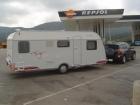 Caravana sun Roller Tango 495 Lux Modelo del 2007 - mejor precio | unprecio.es