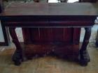 Consolas antiguas de madera - mejor precio | unprecio.es