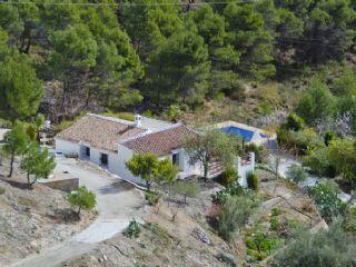 Finca/Casa Rural en venta en Canillas de Aceituno, Málaga (Costa del Sol)