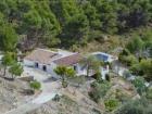 Finca/Casa Rural en venta en Canillas de Aceituno, Málaga (Costa del Sol) - mejor precio | unprecio.es