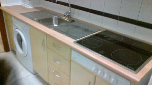 Accesorios De Baño Nervion:Home » Viviendas – Locales » Piso – Casa en alquiler » ático