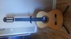 Guitarra Flamenca Palosanto Maciza - mejor precio | unprecio.es
