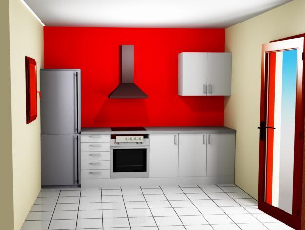 Cocina nueva 549 mejor precio - Precio cocina nueva ...