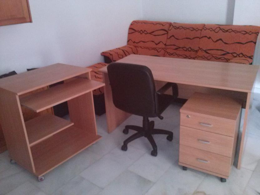 Oferta muebles oficina muy buen estado mejor precio for Muebles en almeria ofertas