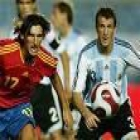 ENTRADAS España vs Argentina - mejor precio | unprecio.es