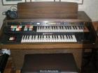 vendo organo HAMMOND 124 XL - mejor precio   unprecio.es