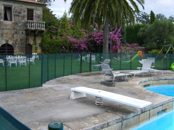 Vallas de piscinas en sevilla mejor precio for Piscina ciudad jardin sevilla