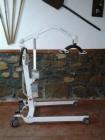Grúa Eléctrica SUNLIFT Mini 130 kg - mejor precio   unprecio.es