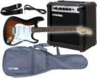 set de guitarra electrica a estrenar - mejor precio | unprecio.es