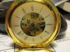 Bello y unico reloj suizo de museo - mejor precio   unprecio.es