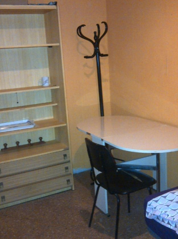 Alquilo habitacion amplia para una persona gastos for Alquilo habitacion amplia