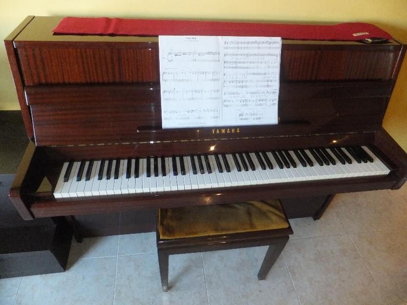 Piano vertical segunda mano barcelona mejor precio for Casa piano cotizacion