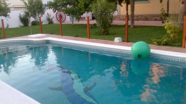 Alquiler de zona piscina mejor precio for Alquiler de piscinas