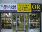 COMPRO ORO. PAGAMOS HASTA 38 €/ GRAMO - mejor precio | unprecio.es