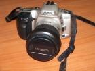 CAMARA DE FOTOS REFLEX MINOLTA DYNAX 500 si - mejor precio | unprecio.es