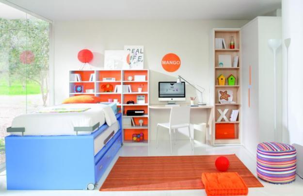 Muebles juveniles en ilmode mejor precio for Muebles ilmode