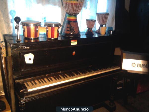 Piano h bord del a o 1870 mejor precio for Casa piano cotizacion
