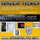 Serv. tecnico thor vilassar de mar 900 900 020 | rep. electrodomesticos. - mejor precio | unprecio.es