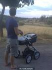 cochecito bebé Mutsy Urban Rider - mejor precio   unprecio.es