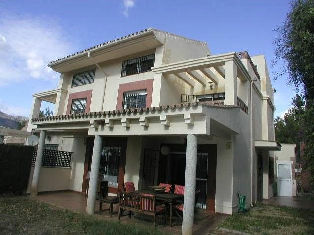 Casa en venta en torrequebrada m laga costa del sol - Casa home malaga ...