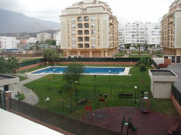 Apartamento en alquiler de vacaciones en estepona m laga - Alquiler casa vacaciones malaga ...