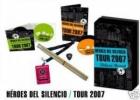 HEROES DEL SILENCIO. BOX TOUR 2007 DESCATALOGADO - mejor precio | unprecio.es
