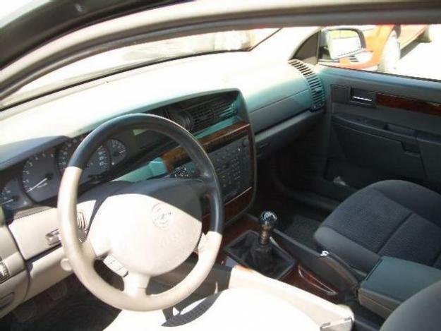 Comprar coche opel omega 2 2 dti 150cv 159euros mes 39 01 - Contactos en villagarcia ...