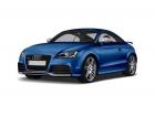 Audi TT Roadster CABRIO - mejor precio | unprecio.es