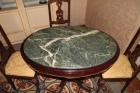Mesa ovalada antigua - mejor precio | unprecio.es