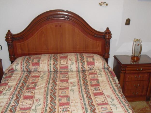 Juego de dormitorio matrimonial completo barato y en for Precio dormitorio completo