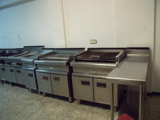 Material de cocina y hosteleria mejor precio for Material de hosteleria