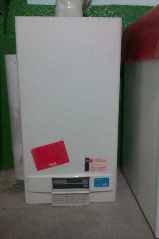 Caldera de calefaccion a gas mejor precio - Caldera de calefaccion ...