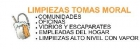 Empresa de limpiezas en Girona, Tomas Moral, limpiezas con vapor en Girona - mejor precio | unprecio.es
